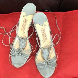 Jimmy Choo Boutique Heels